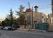 Villa for sale with More rooms - Amman city Tabarboor