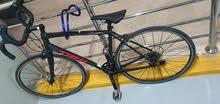 دراجه هوائيه نضيفه