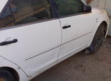 Toyota Camry car for sale 2006 in Jeddah city