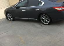 0 km Nissan Maxima 2010 for sale