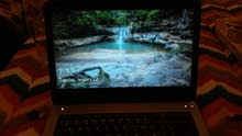laptop HP 645pro