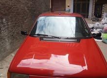 سيارة فيات اونو 1997 للبيع فابريكا