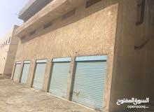 مستودعات الإيجار في البيادر بجانب المنطقه الصناعيه
