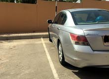Honda accord 2008 in good condition