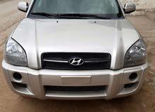 هونداي توسان الدار 2006 محرك20