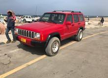 10,000 - 19,999 km Jeep Cherokee 1999 for sale