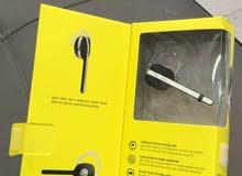 Jabra Style+ Black Wireless Bluetooth