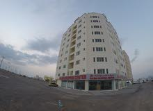 excellent finishing apartment for sale in Seeb city - Al Maabilah