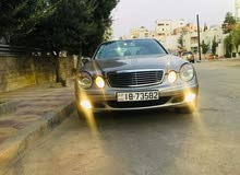 2005 Mercedes Benz E 200 for sale