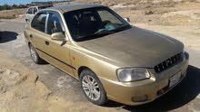 Hyundai Verna 2000 - Used