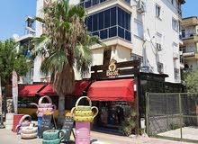 بناية تجاري سكني للبيع في أنطاليا تركيا