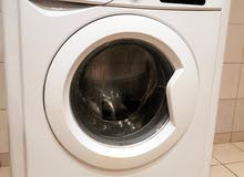 indesit washing mashine used only for 9 month perfect condition
