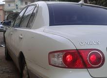 كيا اوبيرس 2007محرك 27