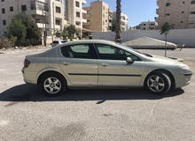 Automatic Peugeot 2005 for sale - Used - Irbid city