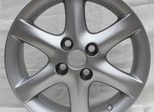 i need toyota corolla 2005 alloy wheel