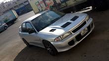 Mitsubishi Evolution car is available for sale, the car is in Used condition