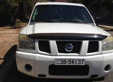 Automatic Nissan Titan for sale
