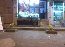 محل للبيع يصلح لجميع الاغراض بالمندره مدينه الزهور