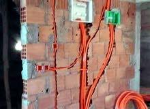 فنى كهرباء منازل كهربائ