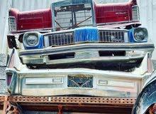 قطع غيار سيارات كلاسيك امريكي