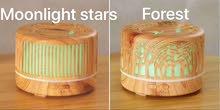 فواحات كهربائيه باشكال والوان مختلفه