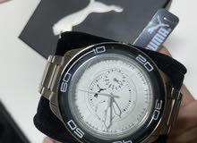ساعة بوما Puma