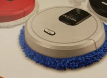 مكنسة تنظيف بخارية اتوماتيك (روبوت)