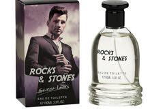 SL112 EDT 100ML ''ROCKS & STONES