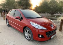 Peugeot 207 very less run full option