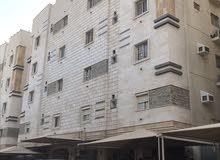 4 غرف للبيع بأرقى احياء جدة في موقع مميز