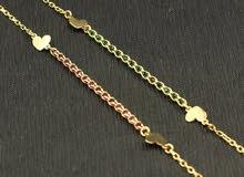 أرقى أنواع المجوهرات وأجملها
