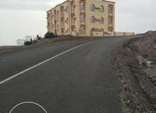 للايجار بناية سكنية بولاية صحار مربع فلج القبائل 7 خلف فندق كروان بلازا