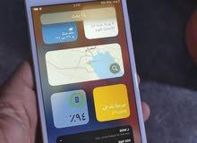هاتف ايفون7 بلس اصلي نضيف جدآ ولا خدش ذاكره 128 جيجا