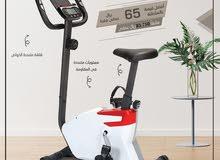 دراجة رياضيةUpRight