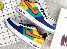 Nike Air Force 1 Los Angeles (Any size)
