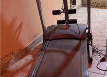 للبيع Treadmill