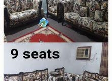 Sofa set 9 seats