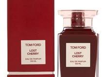 TOMFORD LOST CHERRY UNISEX PERFUME 100ml