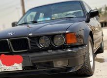 BMW للبيع جدا نظيفة