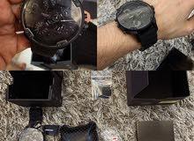 للبيع ساعة من شركة ديزل قمة بالفخامة