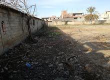 un terrain pour usage d'habitation situé au centre ville de ouled chebel