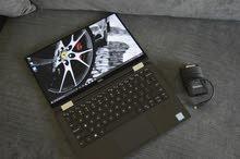 Dell XPS 13. 9365 2 in 1 - Core i7/16gb/512gb x360