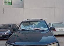 سياره شفر بليزر 2007