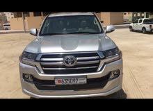 Toyota Land Cruiser 2019 GX-R V8 Urgent For Sale