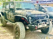 jeep wrangler sport unlimited sahara