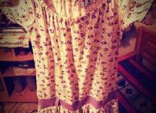 فستان قصير و جميل للأطفال مريح و ذو شكل لطيف
