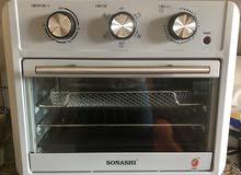 Sonashi Airfryer - Brand New
