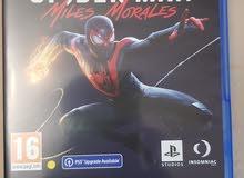 spiderman mils morals