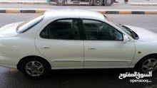 Automatic Hyundai 1999 for sale - Used - Zarqa city