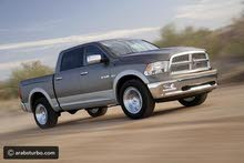 Used condition Dodge Ram 2010 with 0 km mileage